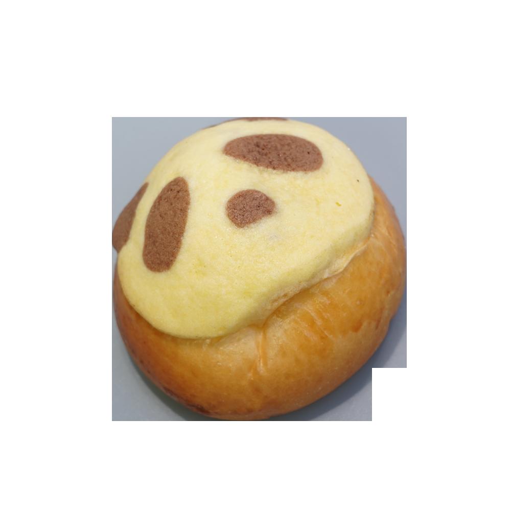 クリームパンダ