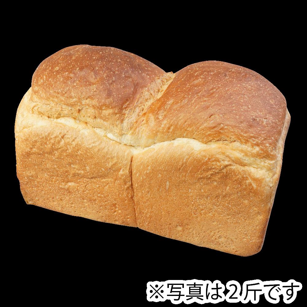 湯種山型食パン